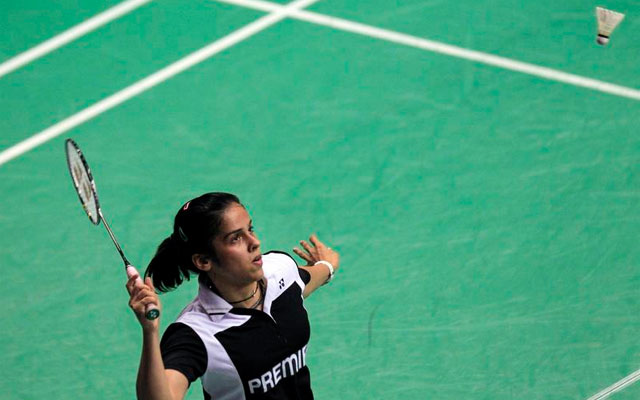 After superb 2012, Saina Nehwal starts quest for new highs