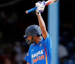 Dhawan, Milind power Delhi to fantastic win over England