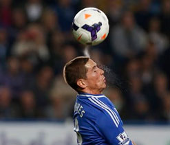 Fernando Torres escapes punishment for Vertonghen scratch