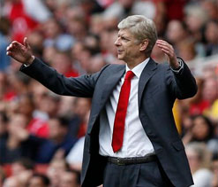 Arsene Wenger is best manager in England, says Benitez