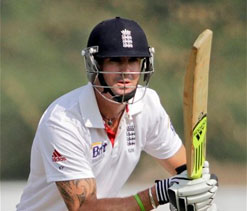 Kevin Pietersen takes `English only` Jack Wilshere to task