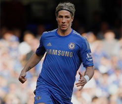 Fernando Torres bemoans overreaction to Chelsea bad times