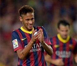 Neymar can be world`s best player, says Ronaldo