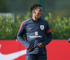 Red-hot Sturridge can be England sharpshooter, says Gerrard