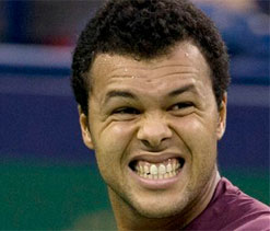 Jo-Wilfried Tsonga to shake off Shanghai loss as top seed in Vienna