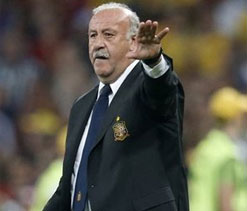 Spain on the brink but still searching for punch