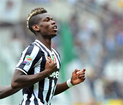 Paul Pogba set to extend contract with Juventus