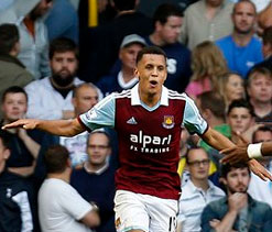 Roy Hodgson bides time with mercurial Ravel Morrison