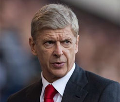 Wenger puts `more signings` in three-point plan to win league title