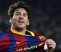 Bale, Messi return for crucial week in Spain