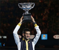 Australian Open prize money upped to AUD 33 million