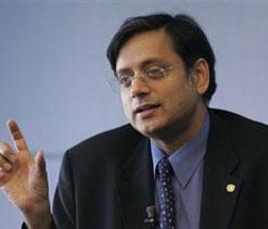KCA apologises to Tharoor