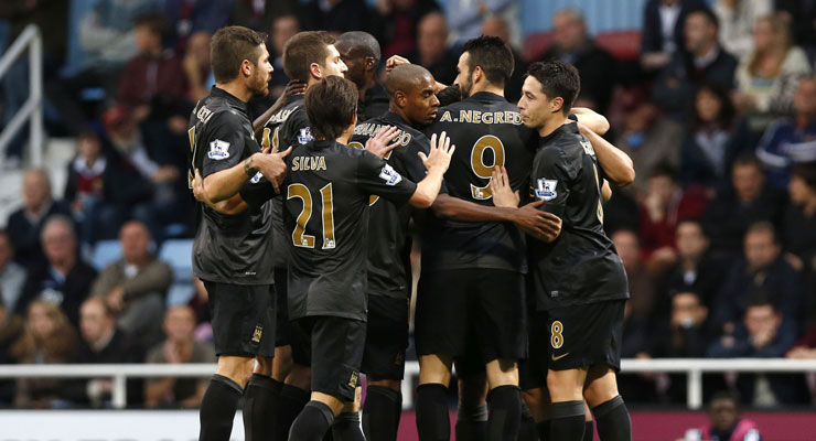 UEFA Champions League: CSKA Moscow vs Manchester City - Preview