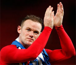 Wayne Rooney thankful Alex Ferguson has set record straight