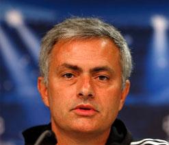 Jose Mourinho fumes over Arsenal fixture schedule
