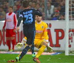Hamburg, Monchengladbach triumph in Bundesliga