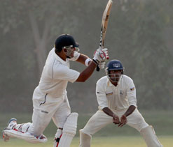 TN earn 3 points in drawn Ranji match against Services