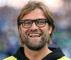 Klopp extends contract with Dortmund