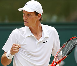 Berdych, Stepanek to lead Czech title defence against Serbia