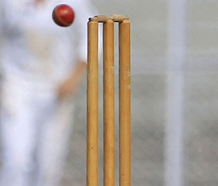 Duleep Trophy: Baba, Manish guide South to 553/7 against West