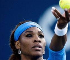 Top seeds Djokovic and Williams win China Open