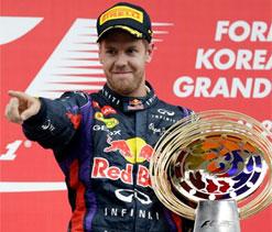 Sebastian Vettel deserves respect not criticism