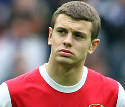 Arsenal FC's Jack Wilshere vows never to smoke again