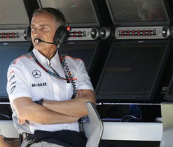 McLaren hope to find Magnussen a seat in F1
