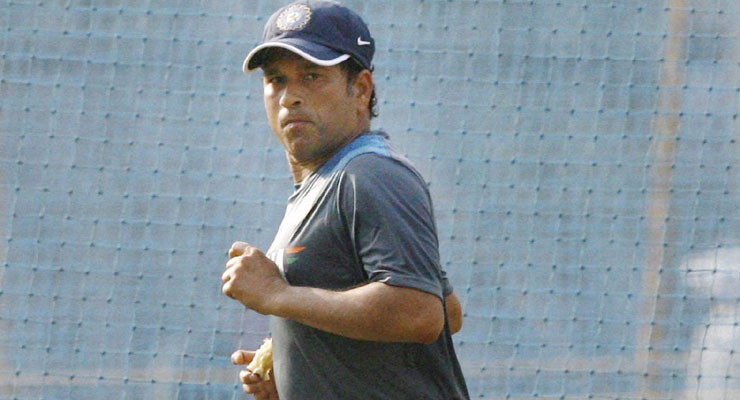 Sachin Tendulkar's 200th Test Live Score: R Ashwin removes Darren Bravo