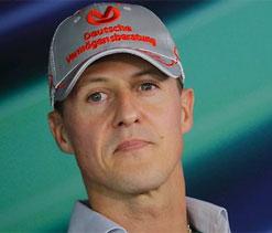 Schumacher rejects Lotus offer to replace `injured` Raikkonen