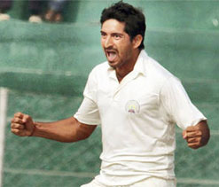 Mohit helps Haryana take 1st innings lead over Jharkhand