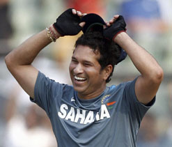 Sachin Tendulkar is the `greatest` of my era: Muttiah Muralitharan