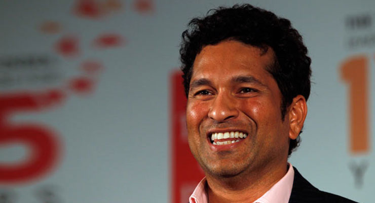 Best moment of my career was when we won World Cup, says Sachin Tendulkar