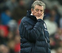 Hodgson says England can learn from German model