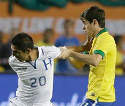 I`m not untouchable at Chelsea: Oscar