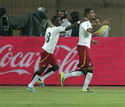 Ghana qualify for third successive World Cup