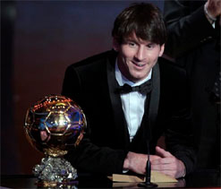 FIFA postpones voting deadline for Ballon d`Or