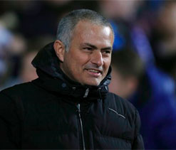 Jose Mourinho says he`s `right` for stalwart Frank Lampard