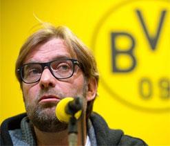 Borussia Dortmund season under threat as Napoli await