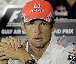 Button says McLaren has resources to attain success in 2014