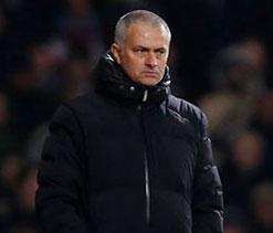 Jose Mourinho still searching for winning formula for Chelsea
