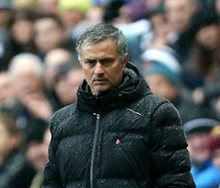 Jose Mourinho says Chelsea deserved to lose in PL clash against Newcastle