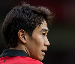 Manchester United star Shinji Kagawa wants to quit club in January
