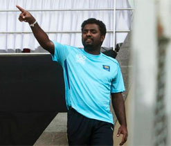 Murali to inaugurate cricket pitches in former LTTE stronghold