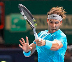 Nadal wants ATP to change surfaces for Tour Finals