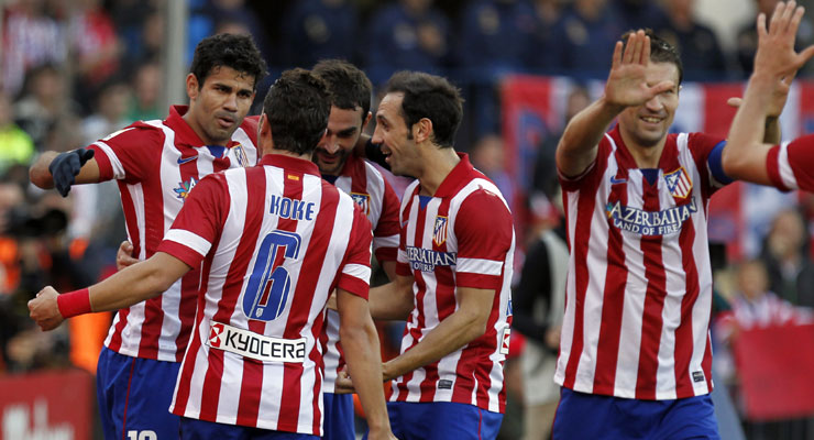UEFA Champions League: Atletico look to seal knockout spot, English duo to beat German rivals