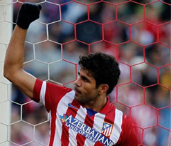 Diego Costa right to choose Spain: Pele