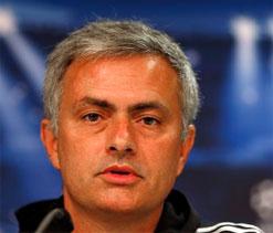 Mourinho wants big improvement against Schalke