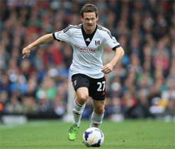 FA hits Sascha Riether with retrospective charge for stamping