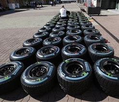 Pirelli CEO says `nothing wrong` with F1 tyres despite `several blowouts`
